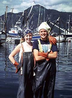 Petersburg ak employment opportunities for Fishing jobs in alaska