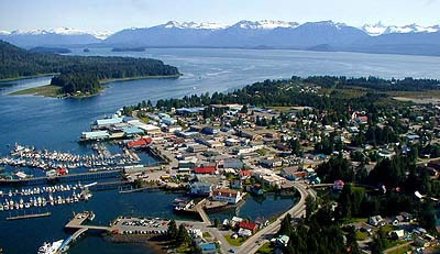 Here Are The 15 Coolest Small Towns In Alaska You've ...